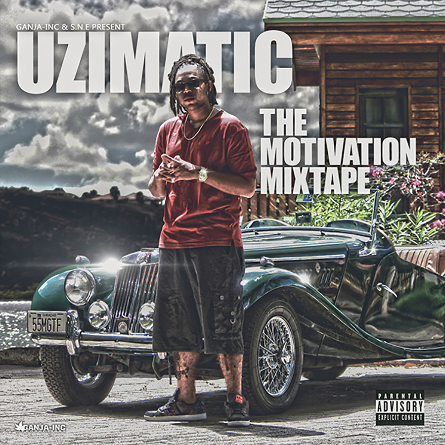 UziMatic – The Motivation Mixtape