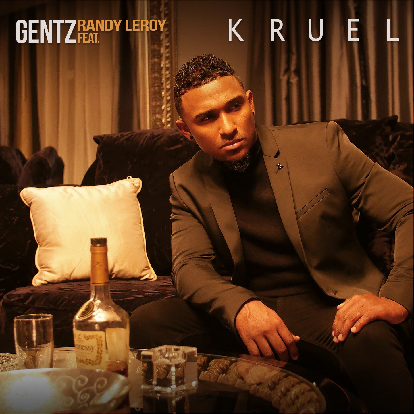 Gentz – KRUEL ft. Randy Leroy