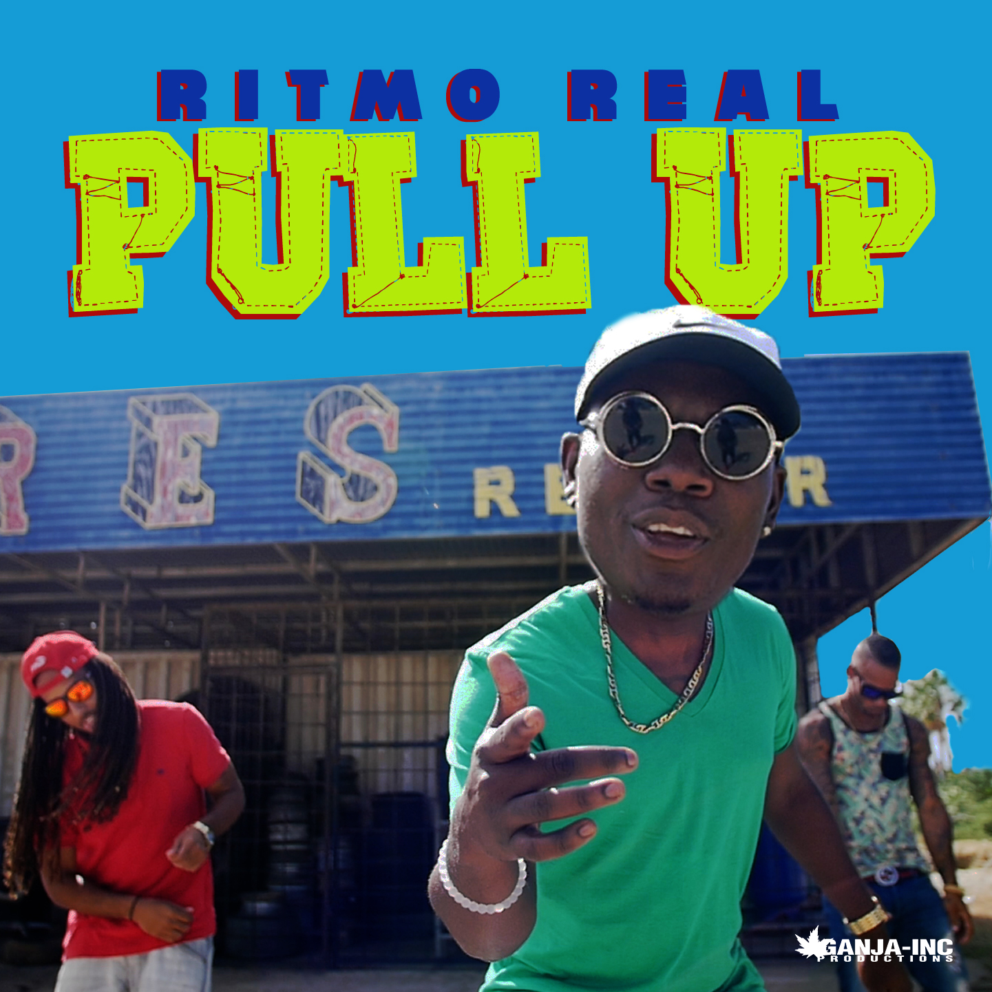 Ritmo Real – Pull Up (Prod. Young Forever)