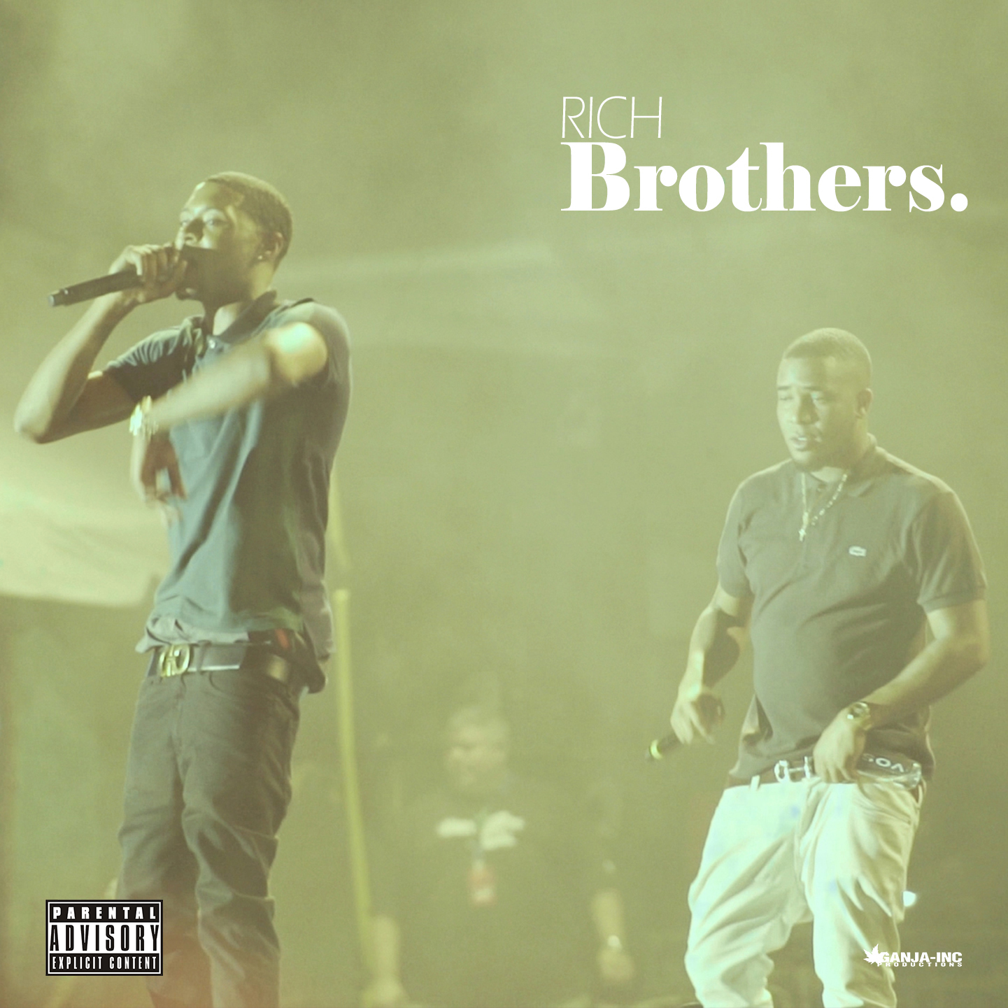 Rich – Brothers (prod. Sean Cannister)