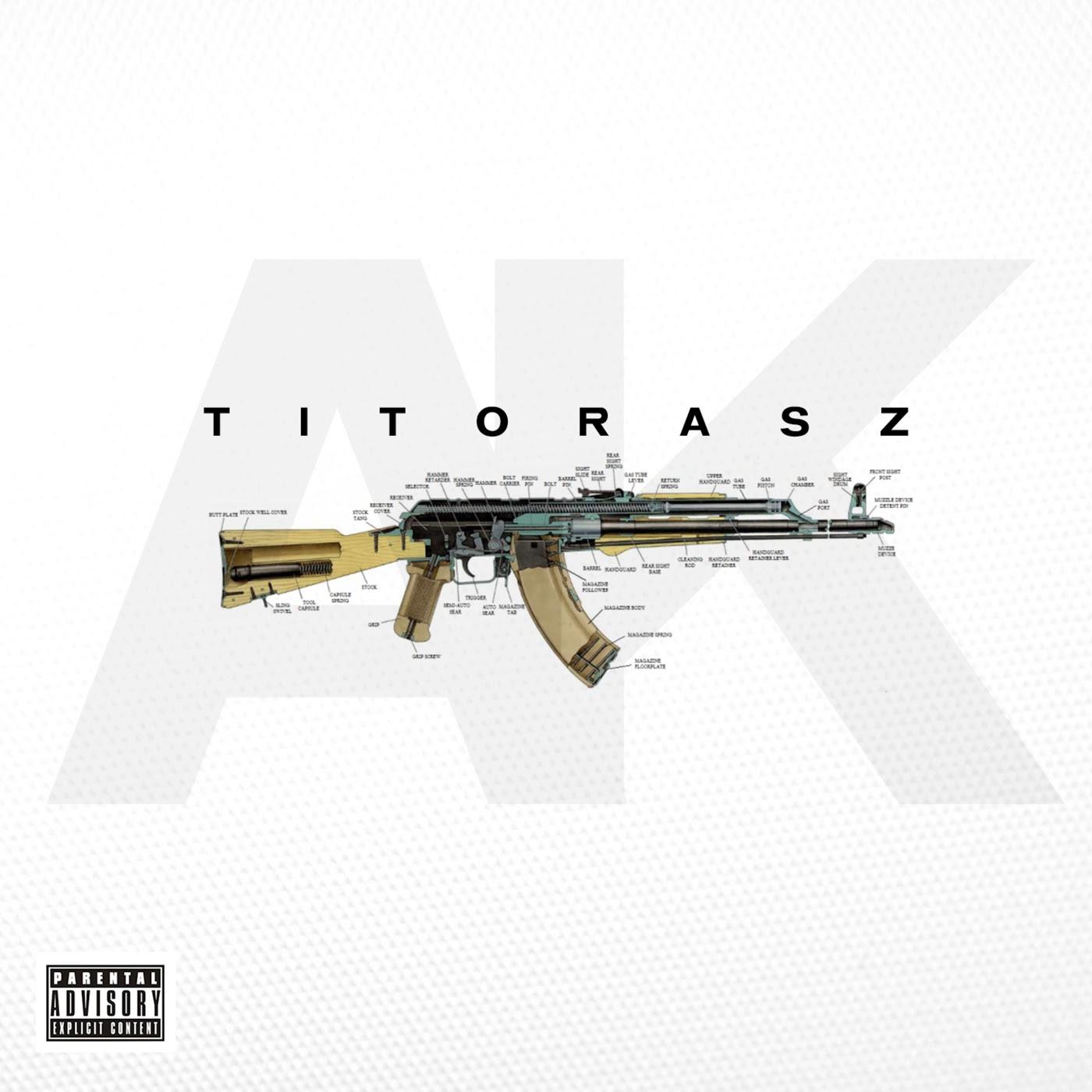 TitoRasz – AK